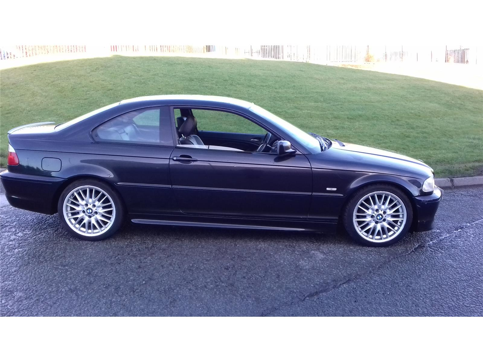 2002 Bmw 3 Series 325ci Sport Coupe Petrol Manual Breaking For 2005 M3 Engine Schematics And Parts Diagram Car Back To List