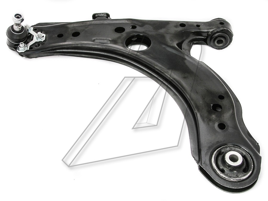 Audi A3 Front Left Lower Track Control Arm with Ball Joint RP151BL