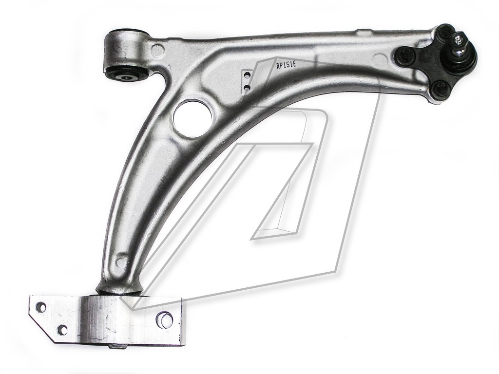 Volkswagen Passat Front Right Lower Track Control Arm with Ball Joint and Bushes