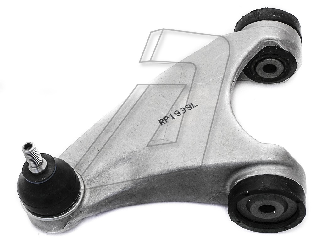 Alfa Romeo 147 Front Left Upper Wishbone with Ball Joint