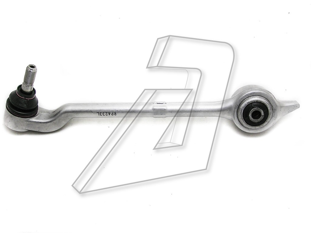 BMW 5 Series E39 Front Left Control Arm with Ball Joint