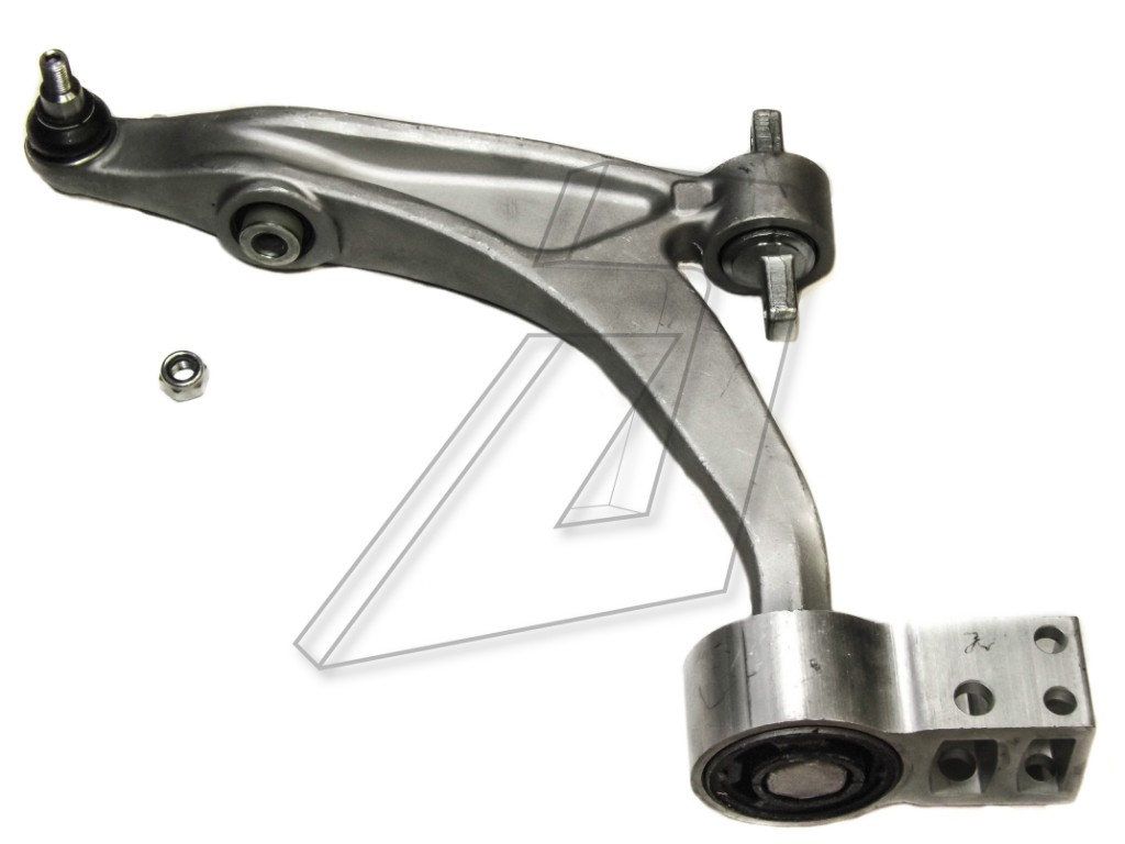 Alfa Romeo Brera Front Right Lower Track Control Arm with Ball Joint