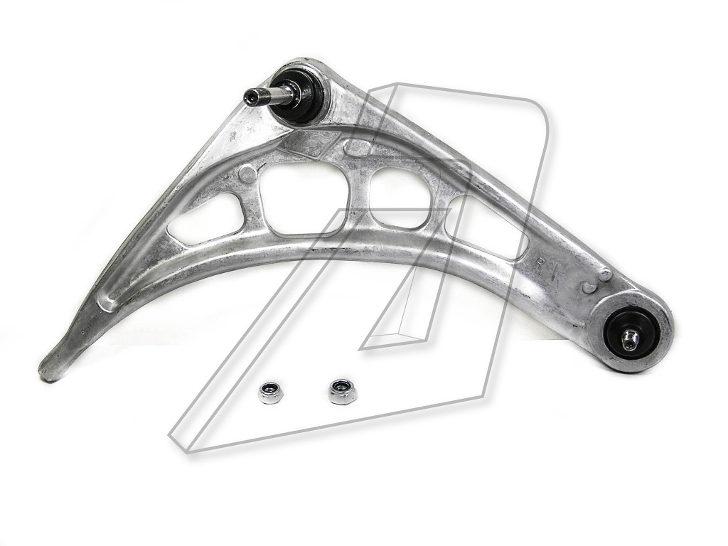 BMW 3 Series Front Right Suspension Control Arm