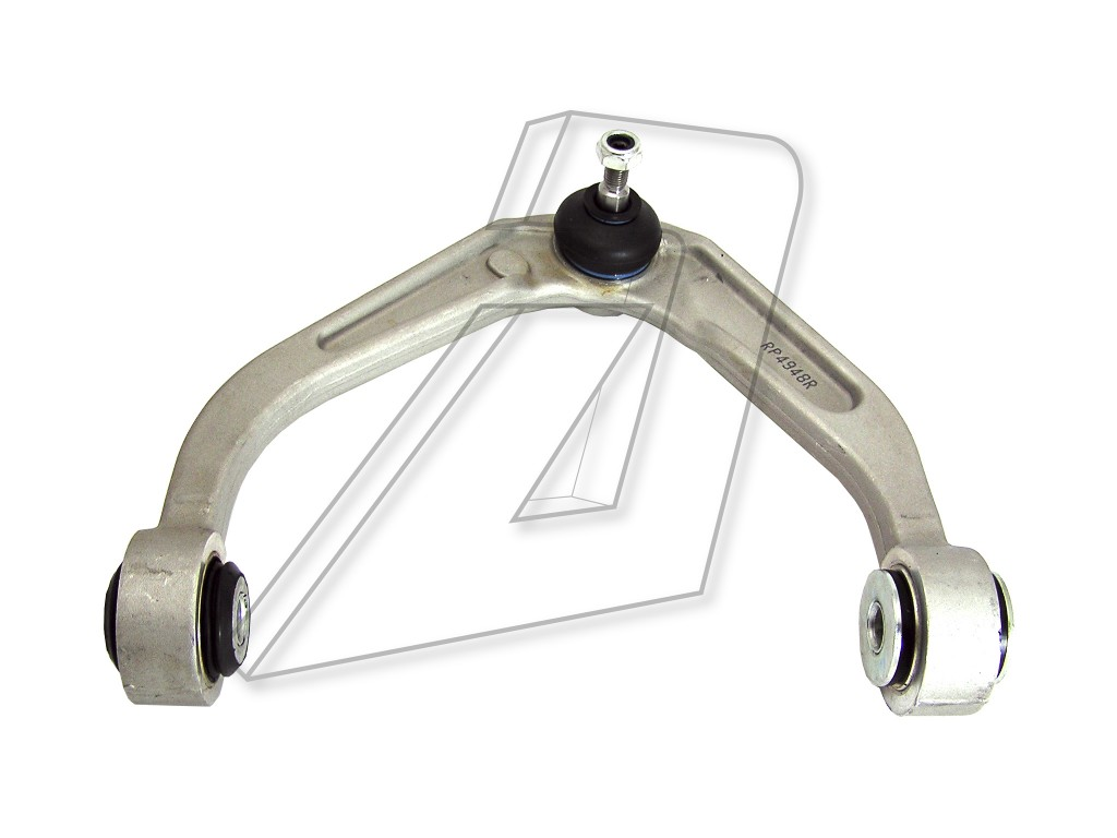 Alfa Romeo Spider Front Right Upper Track Control Arm with Ball Joint