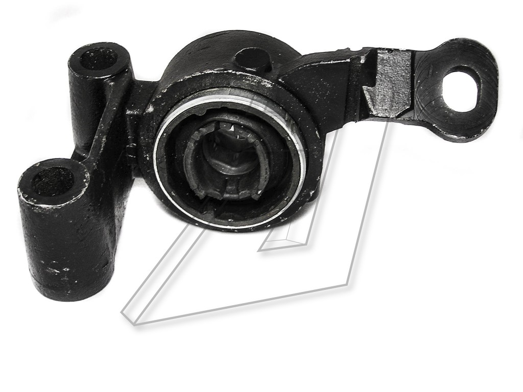 Mini One Front Right Suspension Control Arm Bush With Bracket