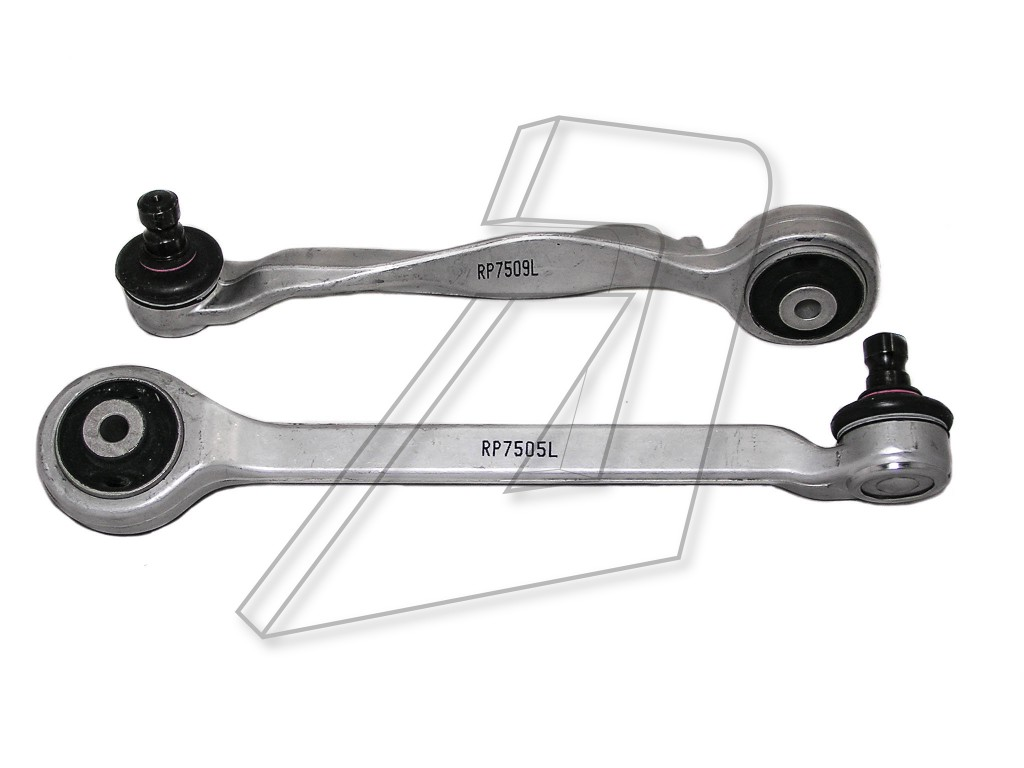 Audi A4 Front Top Left Track Control Arm Kit
