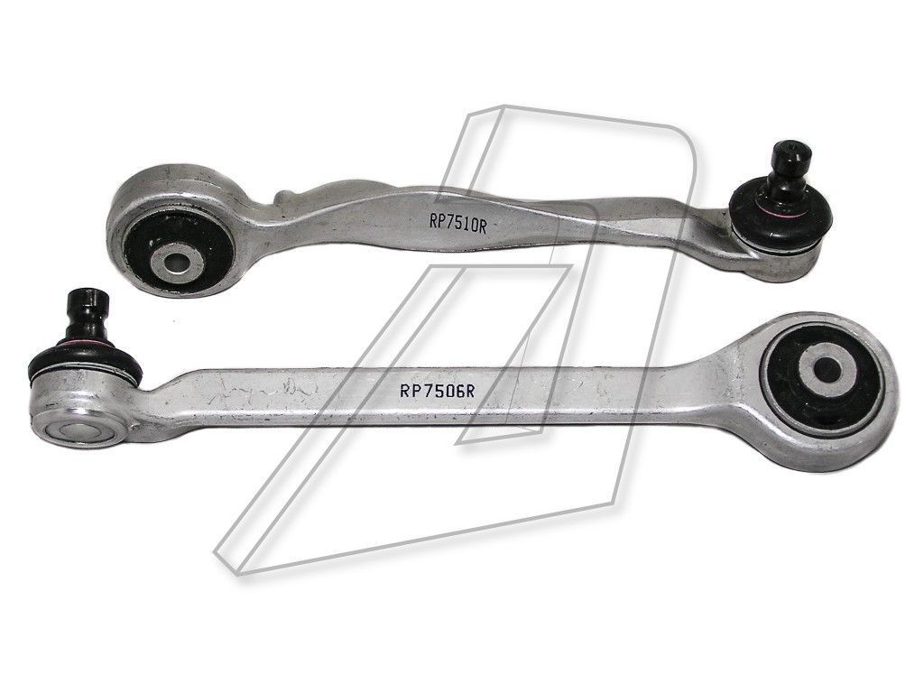Audi A4 Front Top Right Control Arm Kit