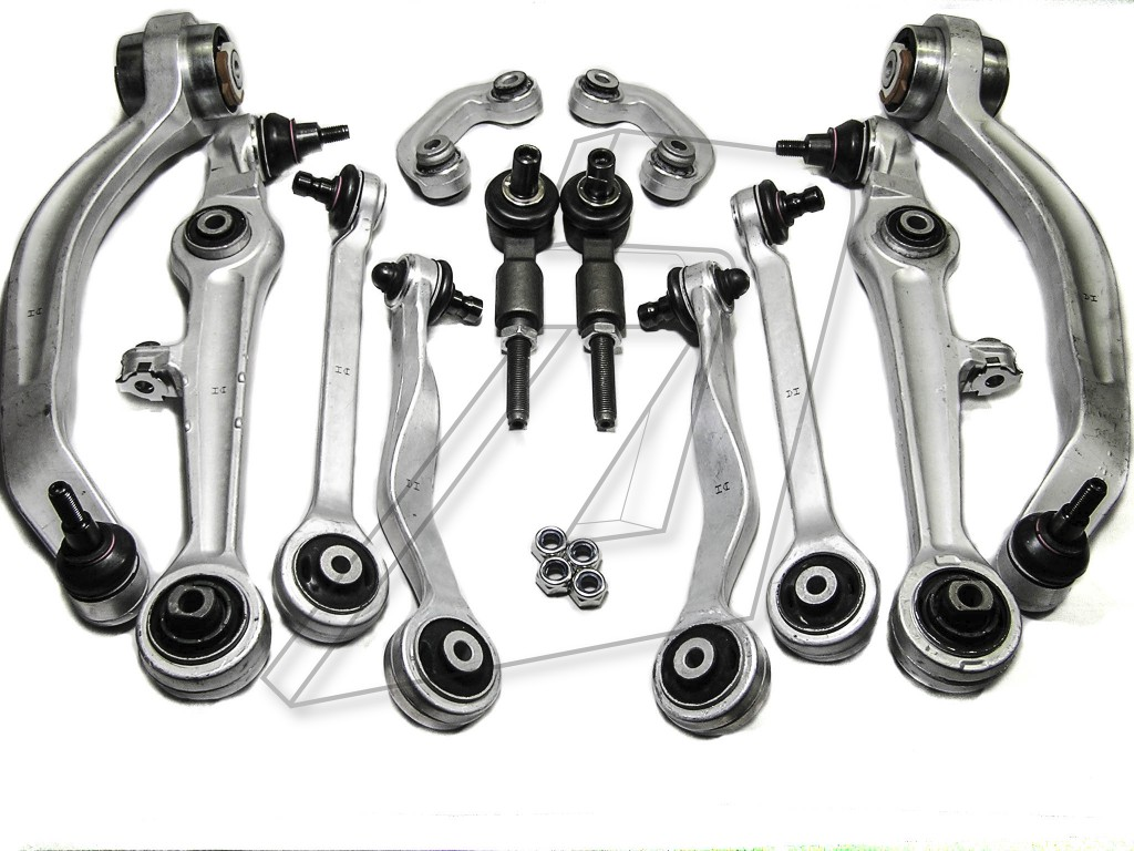 Audi A4 Front Left and Right Suspension Control Arm Kit RPADKIT1NB