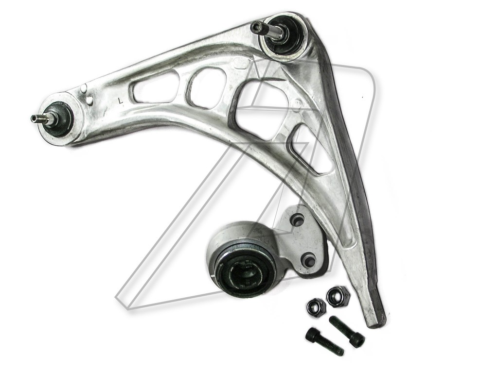 BMW 3 Series Front Left Suspension Control Arm and Bush Kit