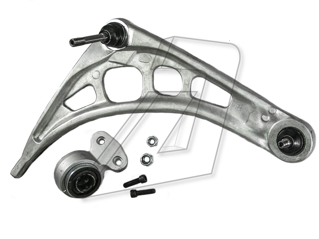 BMW 3 Series Front Right Track Control Arm and Bush Kit