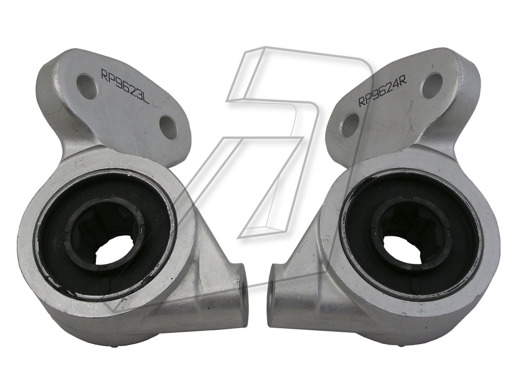 BMW M3 Coupe E46 Front Left and Right Track Control Arm Bushes - Pair