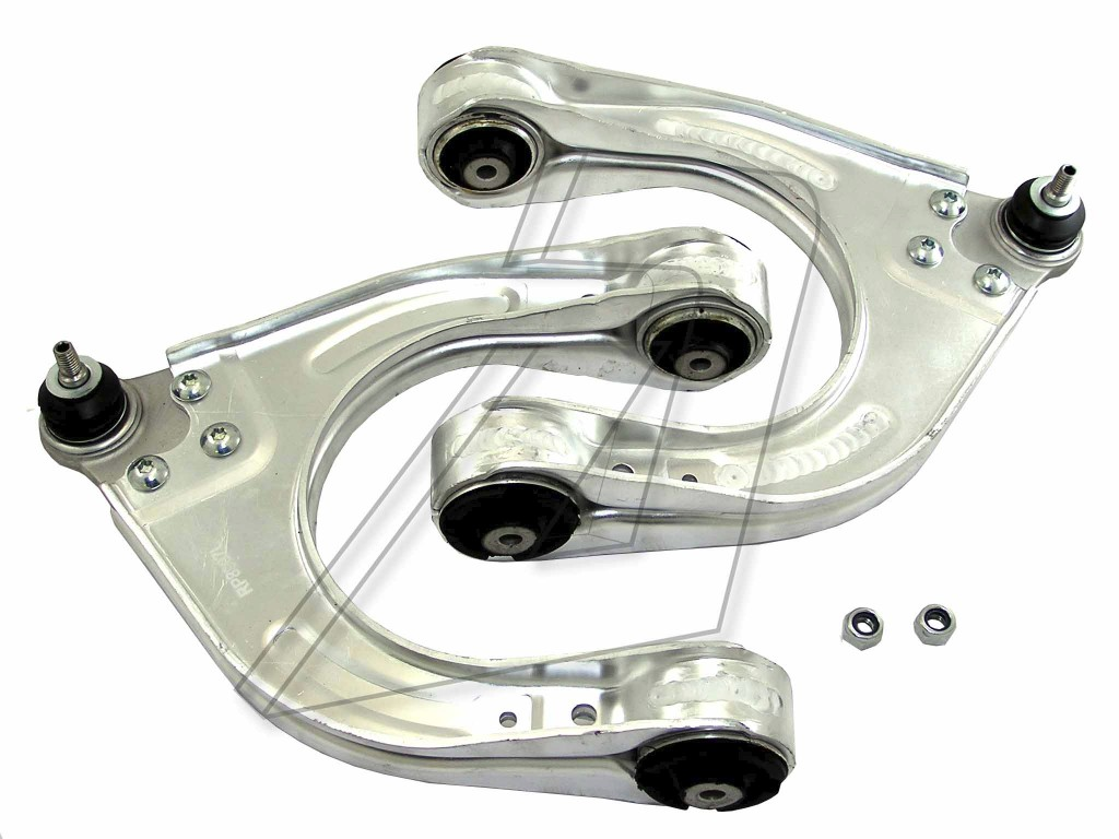 Mercedes Benz E-Class Front Left and Right Suspension Control Arms Kit 2113308907