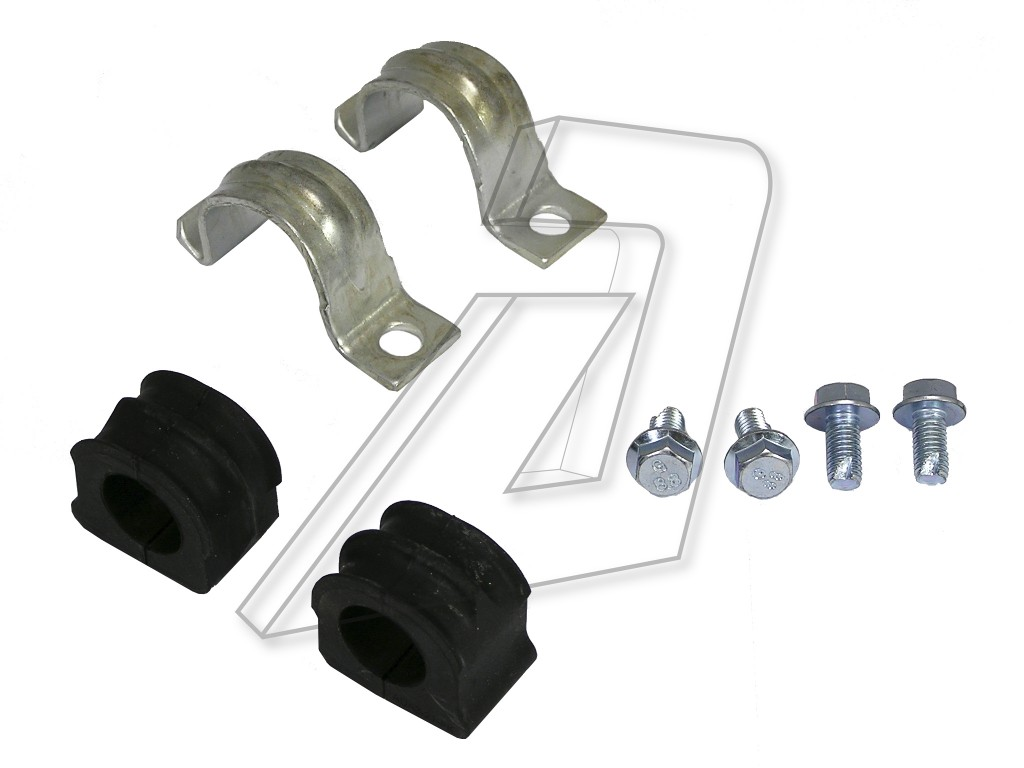 Audi A3 Front Left and Right Anti Roll Bar Bush Kit