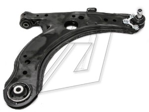 Volkswagen Golf Mk4 Front Right Lower Track Control Arm with Ball Joint
