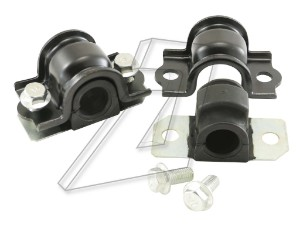 Ford Fiesta Front Left and Right Anti Roll Bar Bush Kit RP21FOFI