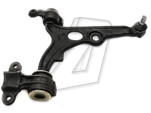 Peugeot Expert Front Right Lower Track Control Arm with Ball Joint
