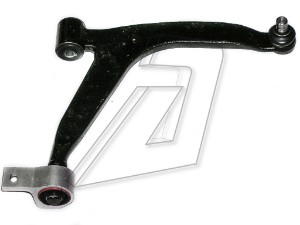 Peugeot Partner Front Right Lower Wishbone with Ball Joint 3521R4