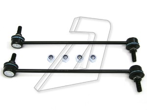 Lancia Lybra Front Left and Right Stabiliser Rods pair