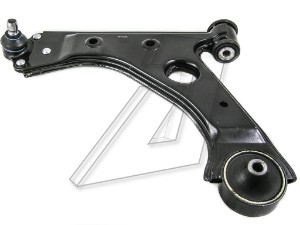 Vauxhall Corsa D Front Left Track Control Arm
