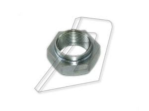 Citroen Relay Rear Left or Right Hub Nut