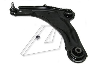 Renault Laguna MK2 Front Left Lower Track Control Arm with Ball Joint