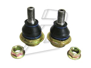 Peugeot Partner Front Left and Right Ball Joints 3640.68