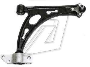 Volkswagen Golf Mk5 Variant Front Right Lower Wishbone with Ball Joint
