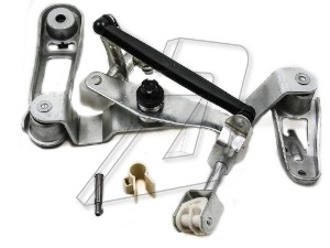 Vauxhall Corsa D Gearbox Gearbox Linkage Assembly