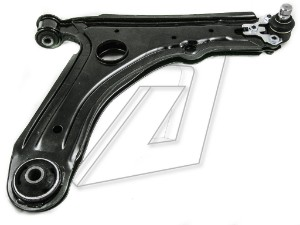 Volkswagen Golf Mk3 Front Right Wishbone With Ball Joint