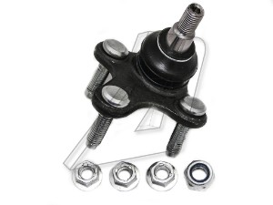 Volkswagen Jetta Mk3 Front Right Ball Joint