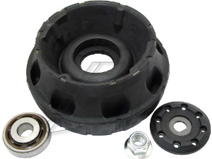 Renault Trafic Front Left or Right Suspension Top Mount with Bearing