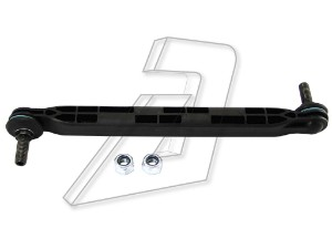 Vauxhall Zafira Front Left or Right Stabiliser Rod Genuine Design 90498745