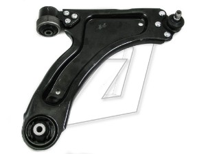 Vauxhall Corsa C Front Right Track Control Arm