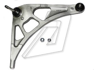 BMW M3 E46 Front Right Wishbone with Ball Joint