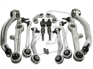 Audi A4 Front Left and Right Wishbone Control Arm Kit RPADKIT1MNB