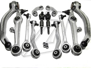 Volkswagen Passat Front Left and Right Wishbone Control Arm Kit RPADKIT1NB