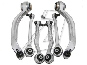 Volkswagen Passat Front Left and Right Wishbone Control Arm Kit RPADKIT6