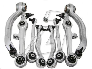 Volkswagen Passat Front Left and Right Wishbone Control Arm Kit RPADKIT8