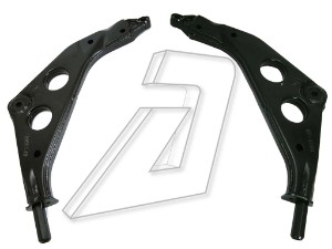 BMW Mini S Works  Front Left and Right Wishbones Kit 31126761409