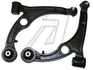 Fiat Stilo Front Left and Right Wishbones with Ball Joints 50700797