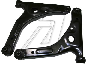 Ford Transit Front Left and Right Track Control Arms Kit 4042023