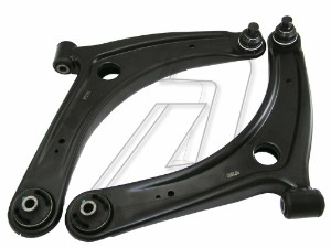 Peugeot 4008 Front Left and Right Wishbones Kit 3521.R1