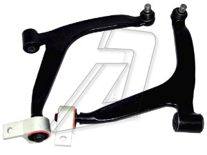 Peugeot Partner Front Left and Right Suspension Control Arm Wishbones Kit