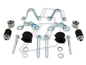 Fiat Ducato Front Left and Right Anti Roll Bar Bush Kit, Stabiliser Links 5081.83, 5087.37