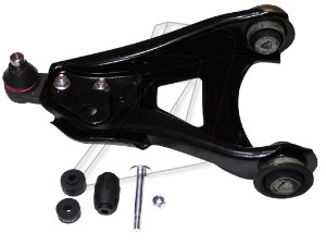 Renault Clio Mk2 Front Left Wishbones and Stabiliser Drop Link 7700313944 Kit