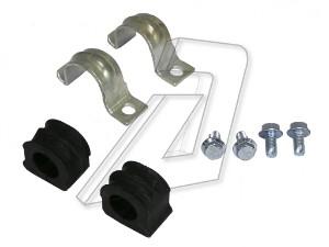 Volkswagen Bora Front Left and Right Anti Roll Bar Bush Kit