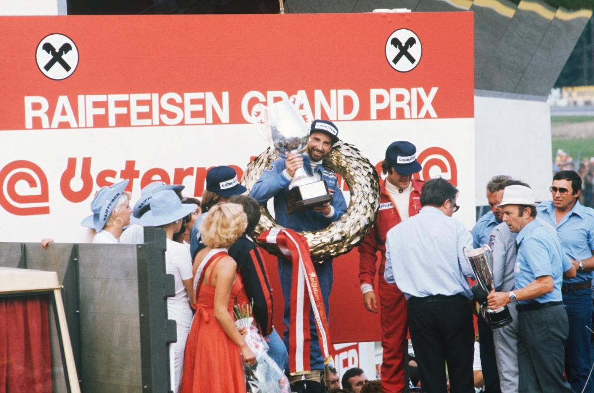 Why John Watson should be considered an F1 great