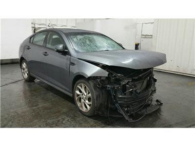 2011 MG 6 SE GT