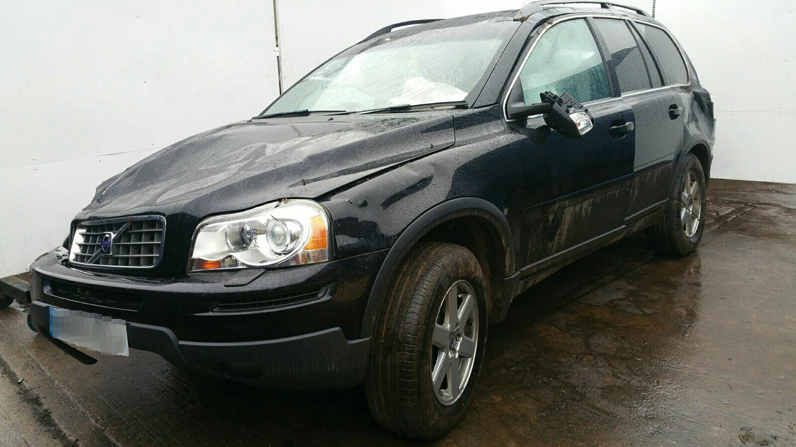 2009 Volvo XC90 D5 ACTIVE AWD Diesel AUTOMATIC