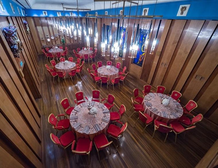 Bakers Hall Banqueting 3